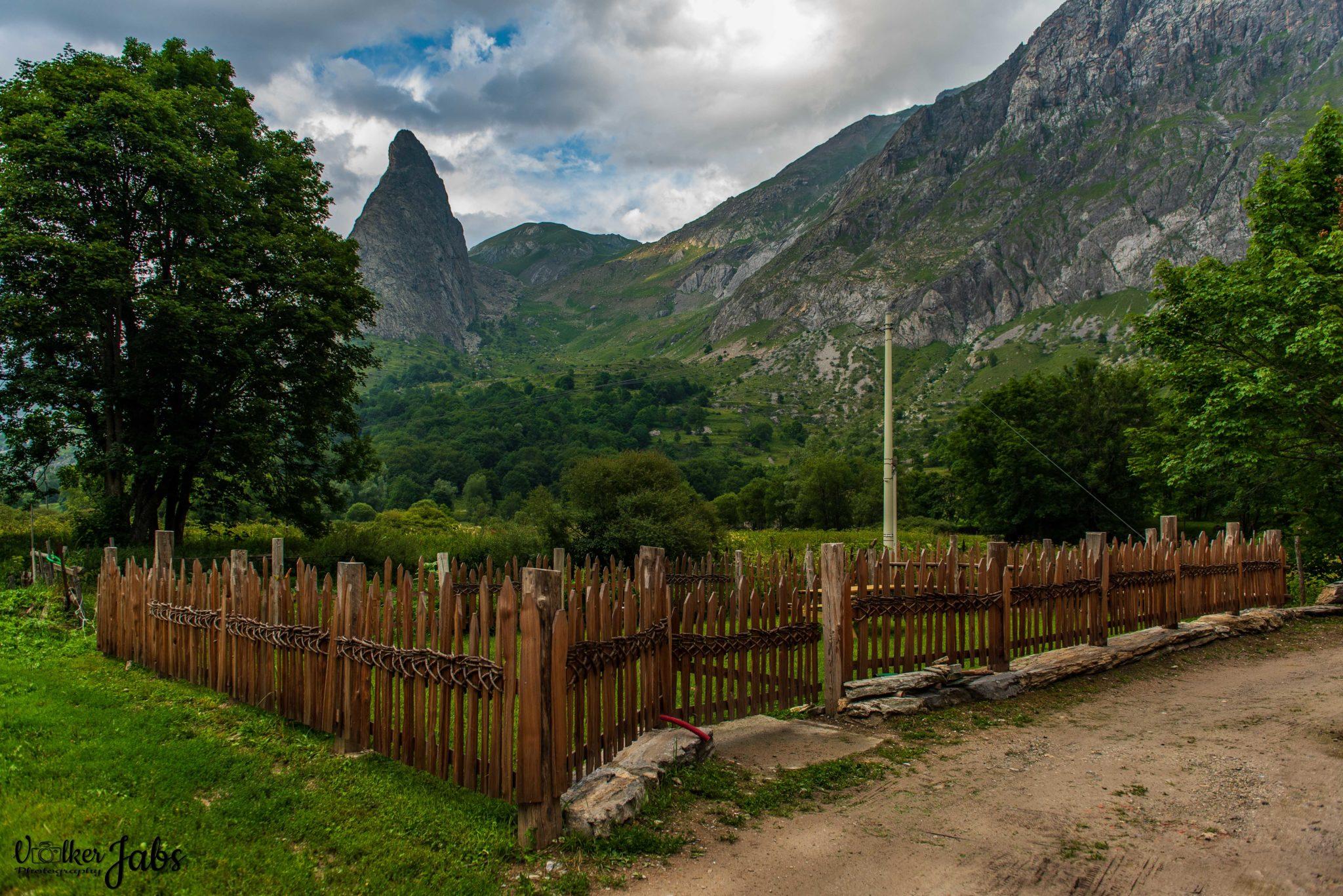 Landart im Valle Maira