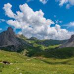 Bergstimmung im Valle Maira
