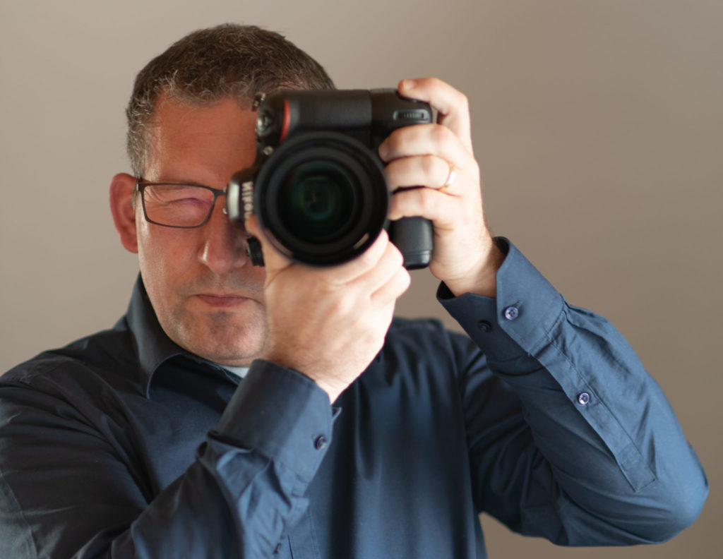 Volker Jabs Fotografie - Hochzeitsfotograf