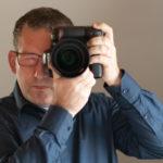 Volker Jabs Fotografie - Ich als Fotograf